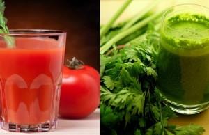 Ăn cần tây hay cà chua sẽ giúp giảm cân nhanh hơn 1