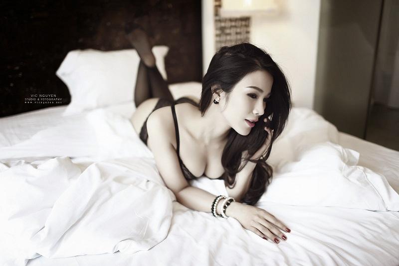 Bạn có biết ngủ nude mang đến những lợi ích tuyệt vời 9