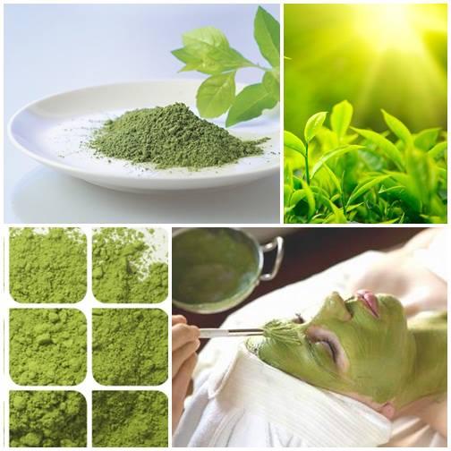 Bí quyết làm đẹp với trà xanh một cách toàn diện 4