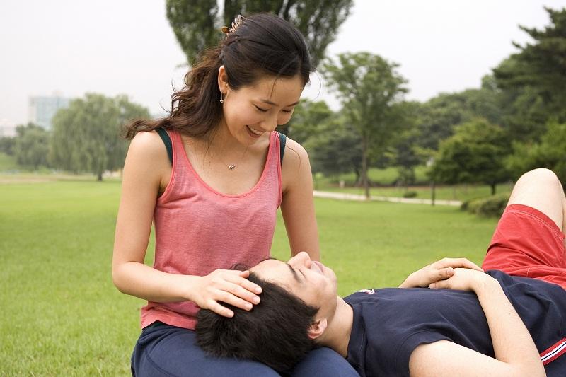 Đắng lòng chồng chăm vợ ốm vì thiếu hơi đàn ông 9