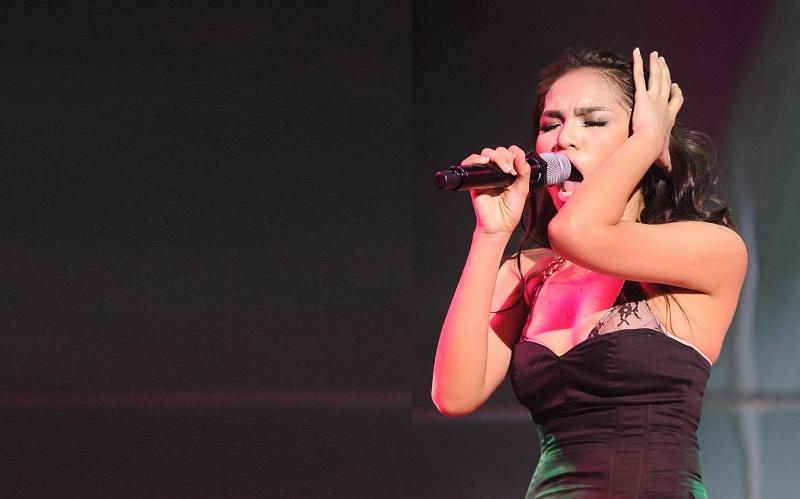 Khám phá cách giảm  cân độc đáo của Duyên Anh Idol 1