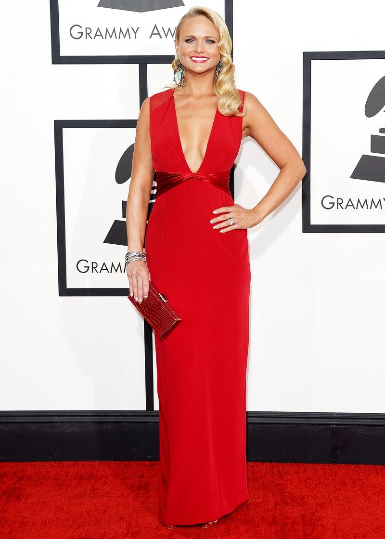 Miranda Lambert giảm 20kg thành công nhờ ăn kiêng hiệu quả 11