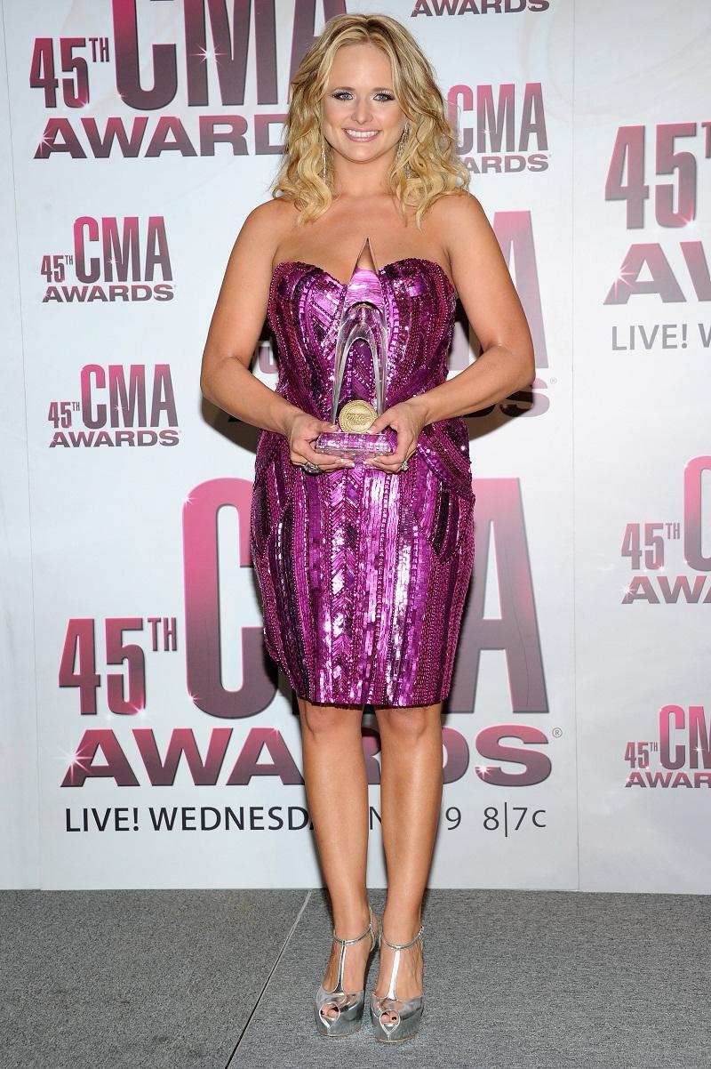 Miranda Lambert giảm 20kg thành công nhờ ăn kiêng hiệu quả 9