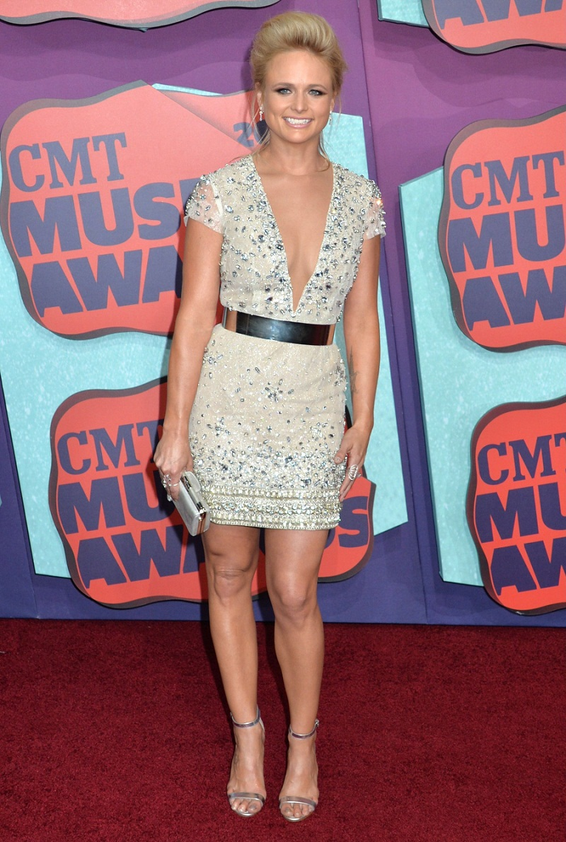 Miranda Lambert giảm 20kg thành công nhờ ăn kiêng hiệu quả 10