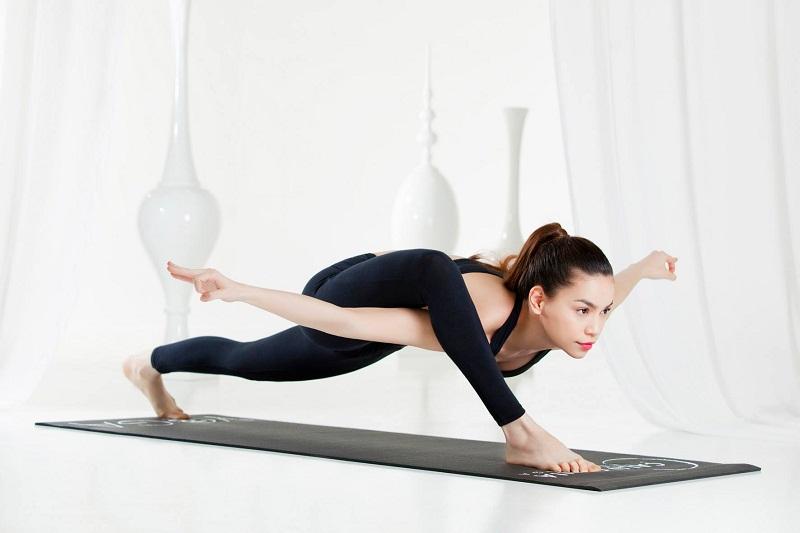 Những lý do thuyết phục để bạn đẹp hơn mỗi ngày nhờ yoga 4