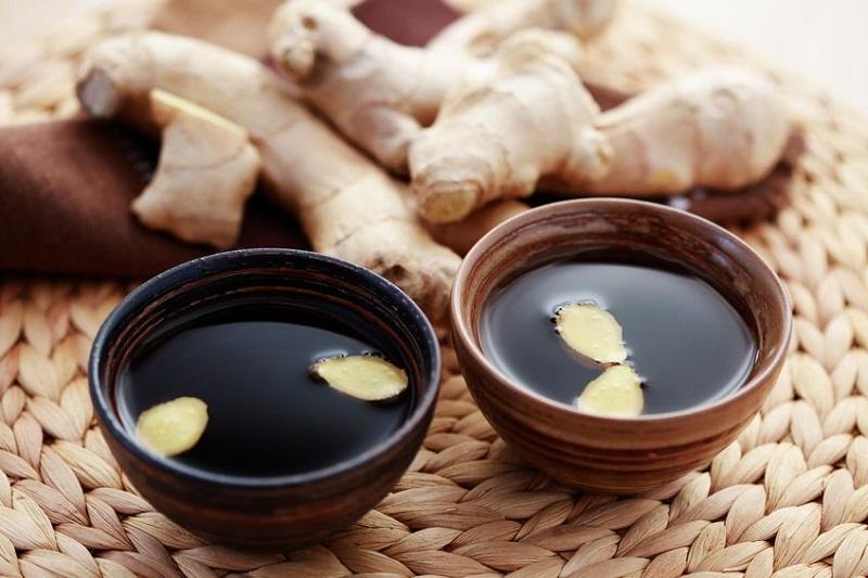 Những thực phẩm giúp bạn giải độc cơ thể nhanh chóng 3