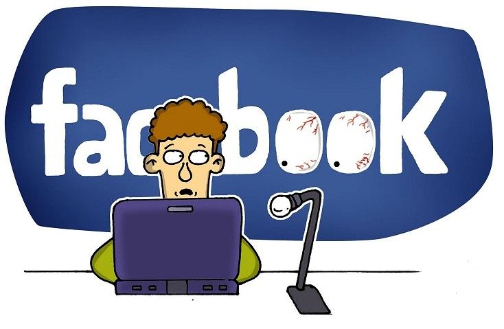 Sốc vì chồng từ chối kết bạn và chặn facebook của vợ 11