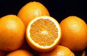 Sử dụng các loại củ quả màu vàng cam để đẹp toàn diện tại sao không 1