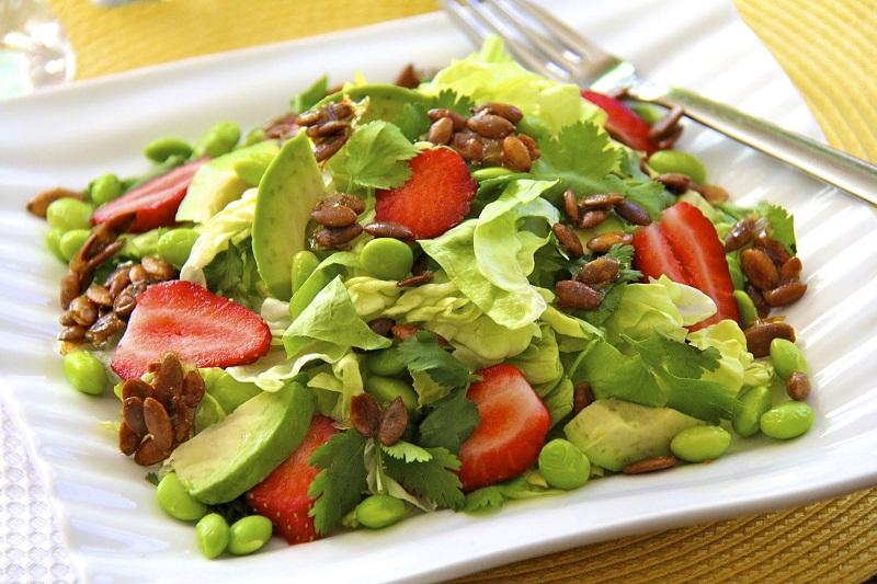 Ăn gì để giảm mỡ bụng như ý muốn 3