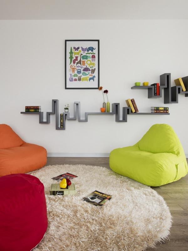 ấn tượng với mẫu nhà đơn giản nhưng đầy đủ tiện nghi và hiện đại 7