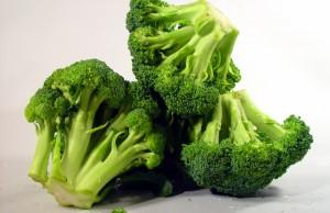 bạn có thể giảm cân nhanh chóng nhờ bông cải xanh