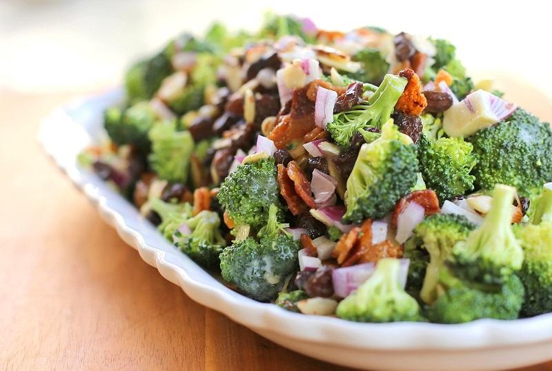 bạn có thể giảm cân nhanh chóng nhờ bông cải xanh 4