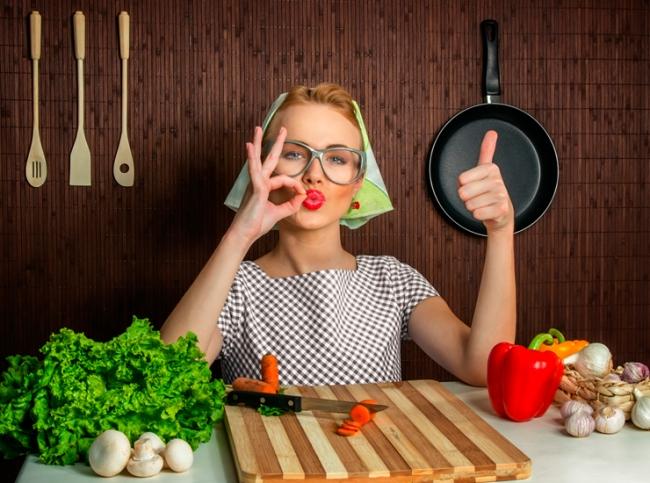 Bí quyết chữa mặn món ăn siêu hiệu quả mà chị em chưa biết 3