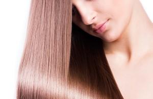 Bí quyết để có mái tóc thẳng không cần duỗi