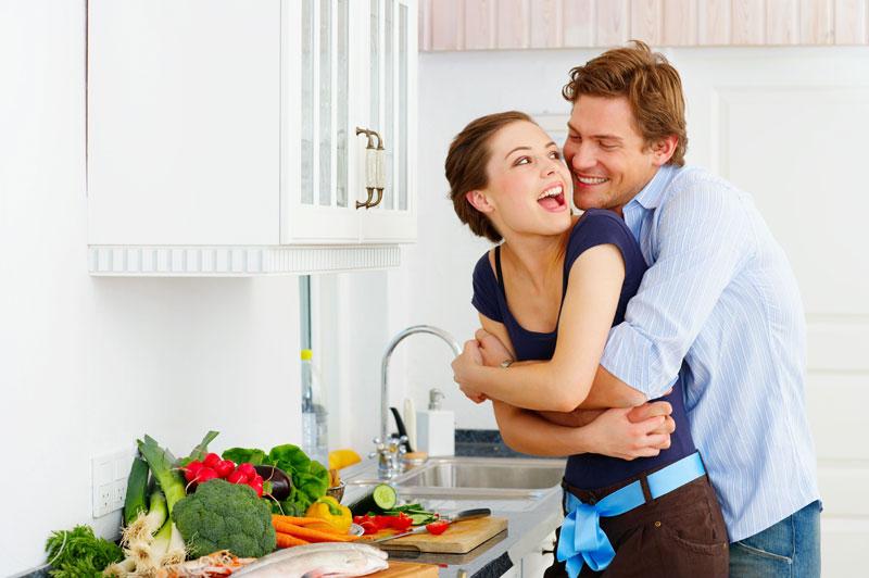 Bí quyết lấy lòng bố mẹ chồng cho nàng dâu mới 5
