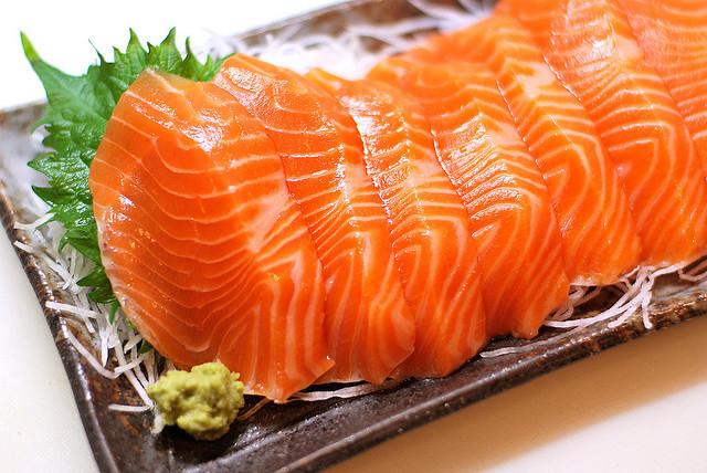 Những thực phẩm tác dụng giảm cân nhanh nhất và an toàn nhất 8