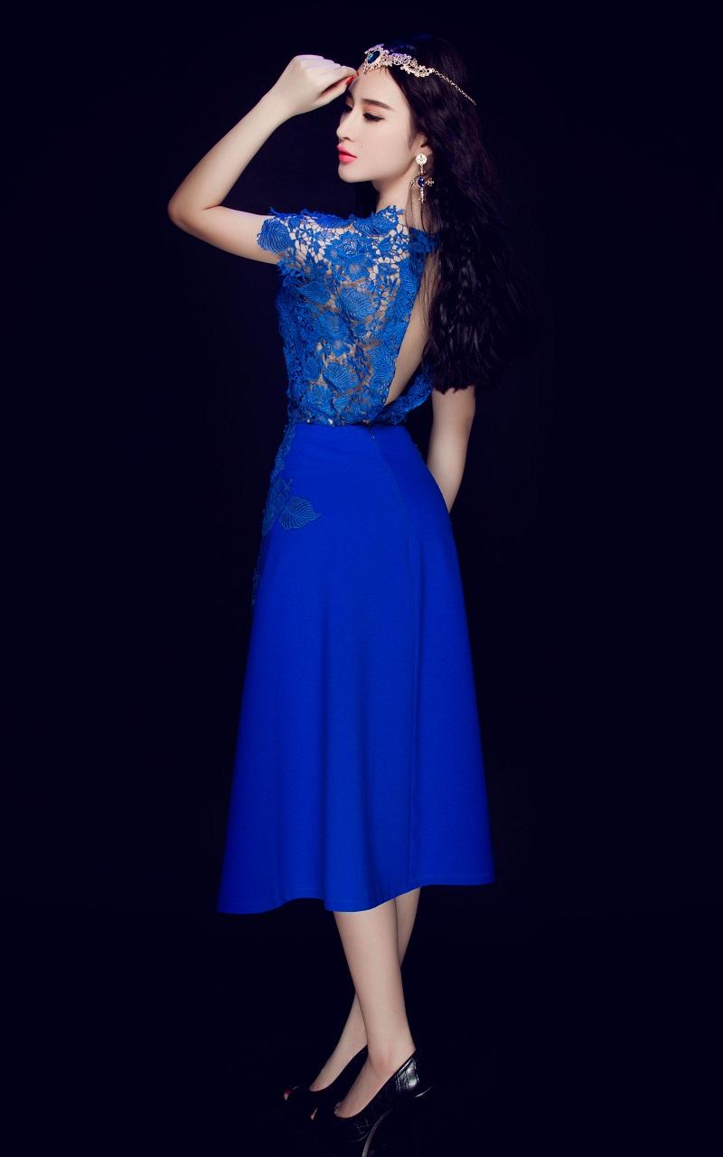 chiêm ngưỡng những bộ trang phục cầu kỳ nhất của angela phương trinh 5