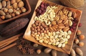 Giảm cân hiệu quả mỗi ngày cùng các loại hạt