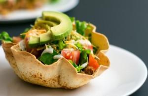 giảm cân ngon miệng với các món salad