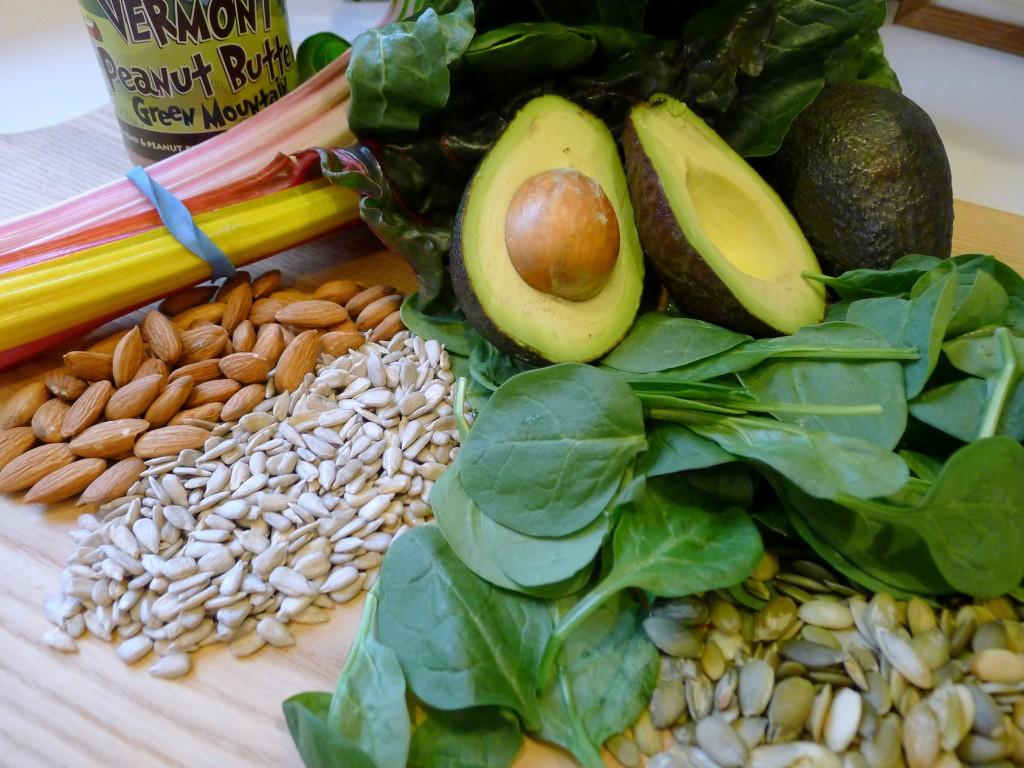 Những tác dụng tuyệt vời của vitamin E đối với sức khỏe và sắc đẹp của con người5