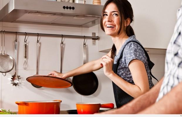 lợi ích khủng của làm việc nhà mỗi ngày