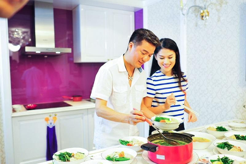 Mẹo giúp bạn nấu và thưởng thức chén canh ngon tốt cho sức khỏe 1