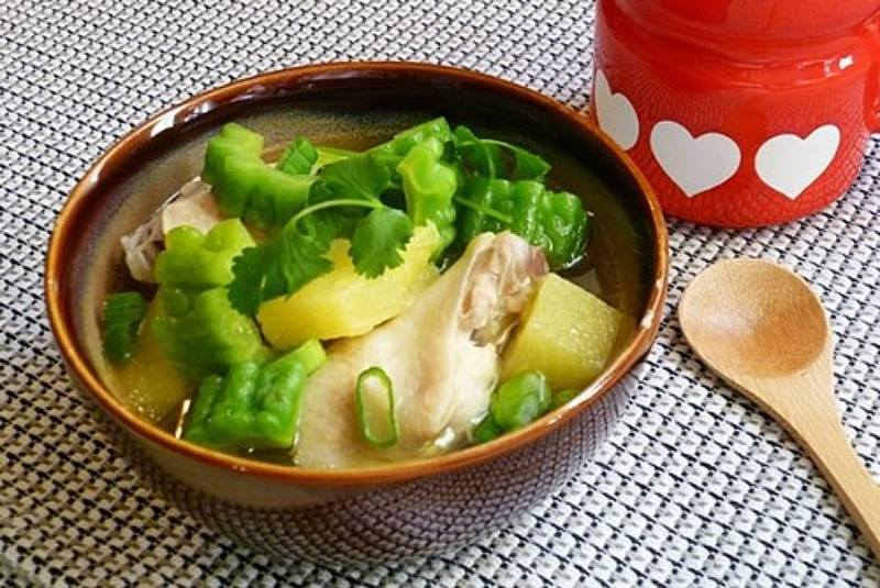 Mẹo giúp bạn nấu và thưởng thức chén canh ngon tốt cho sức khỏe 2