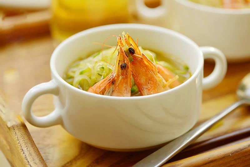 Mẹo giúp bạn nấu và thưởng thức chén canh ngon tốt cho sức khỏe 6