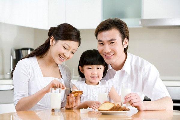 Một vài cách ăn sáng gây hại cho sức khỏe 1