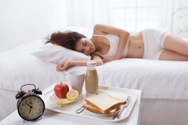 Một vài cách ăn sáng gây hại cho sức khỏe 2