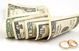 Một vài vấn đề về tiền bạc cần làm rõ trước khi kết hôn 0