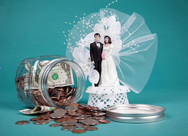 Một vài vần đề về tiền bạc cần làm rõ trước khi kết hôn 1