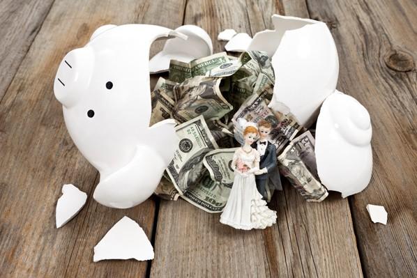 Một vài vần đề về tiền bạc cần làm rõ trước khi kết hôn 2
