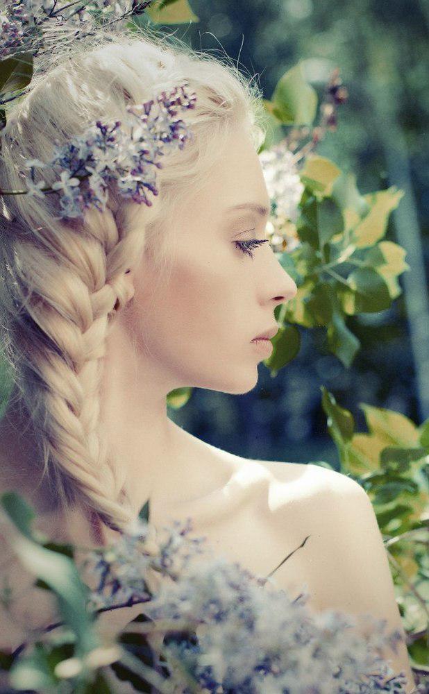 những kiểu tóc tết đẹp cho bạn gái thêm nữ tính và điệu đà 1