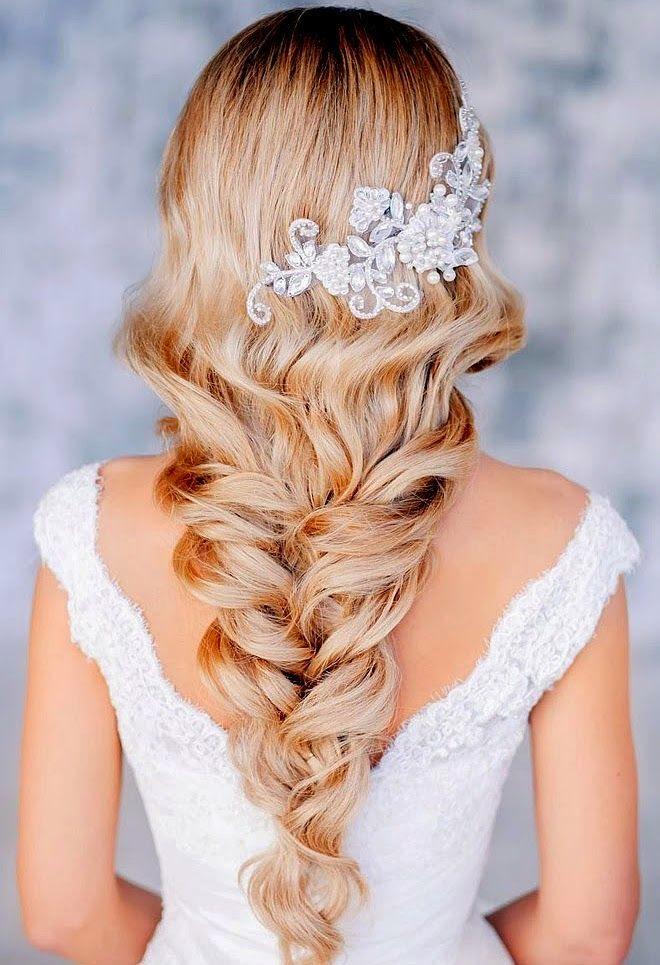 Những kiểu tóc tết đẹp cho bạn gái thêm nữ tính và điệu đà 3