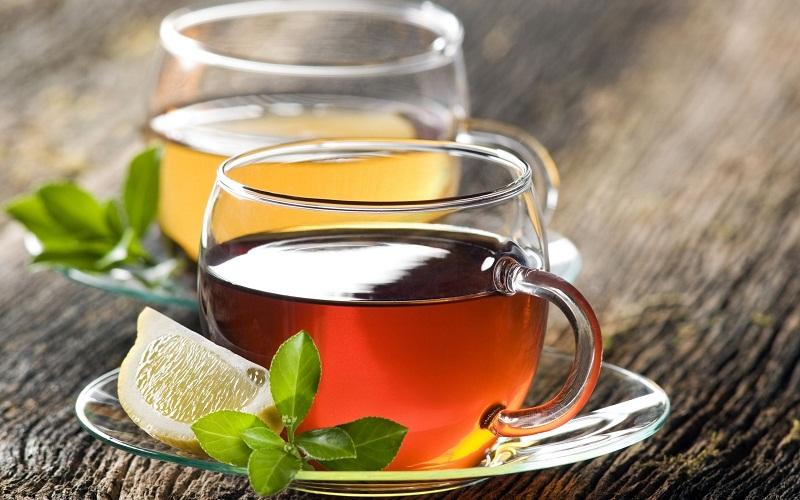 Những lợi ích tuyệt vời bạn nhận được từ việc uống trà xanh mỗi ngày 3