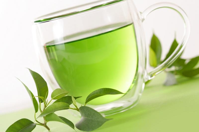 Những lợi ích tuyệt vời bạn nhận được từ việc uống trà xanh mỗi ngày 7