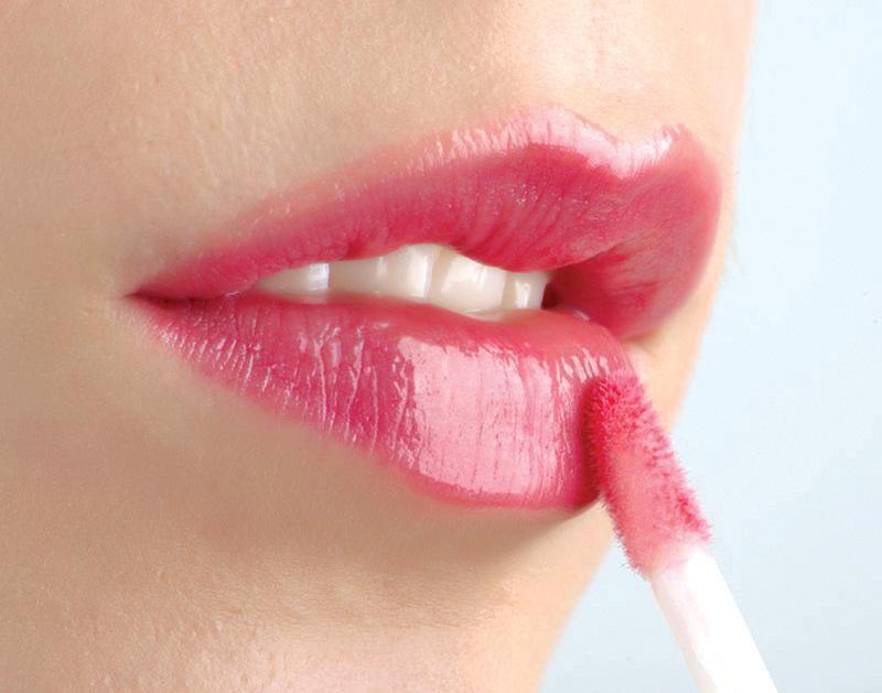 những màu son môi không bao giờ lỗi mốt 1