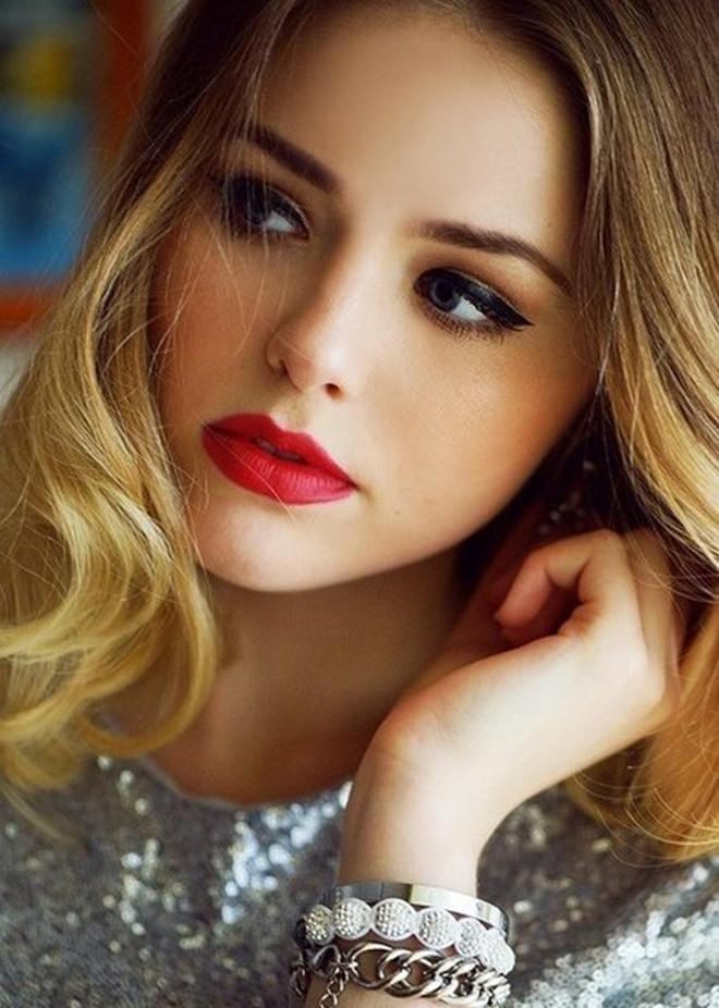 những màu son môi không bao giờ lỗi mốt 4