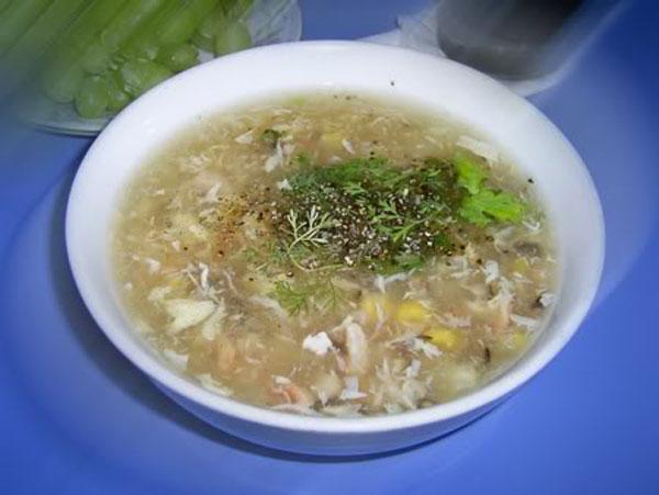 những món ăn vặt vừa rẻ vừa ngon làm giới trẻ mê mẫn ở Sài Gòn 5
