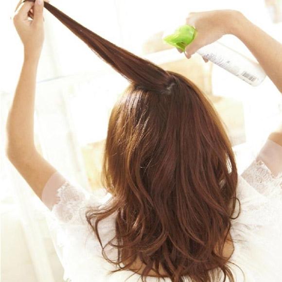 những sai lầm khiến tóc ngày càng xấu