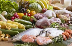 những thực phẩm bạn có thể ăn thoải mái mà không lo bị béo phì