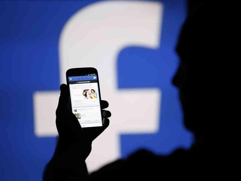 Sốc vì chồng từ chối kết bạn và chặn facebook của vợ 4