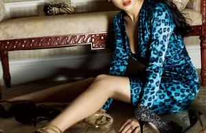 khám phá style thời trang sành điệu của Trương Vũ Kỳ