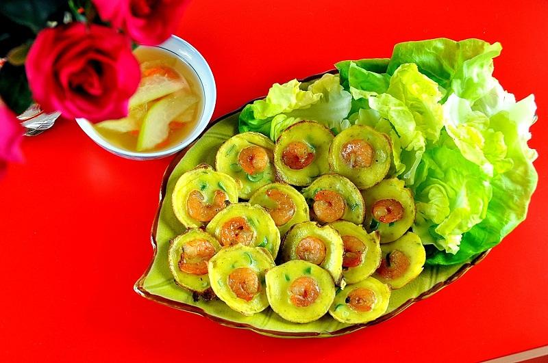 tổng hợp những món ăn ngon việt nam được yêu thích nhất 5