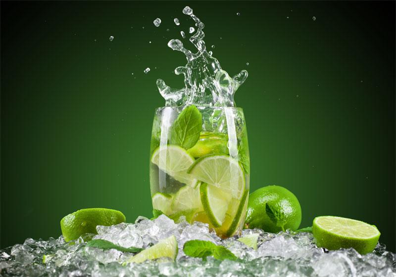 Uống nước chanh giảm cân đúng cách để không ảnh hưởng tới sức khỏe 4