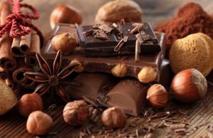 Ăn chocolate có bị tăng cân không 1