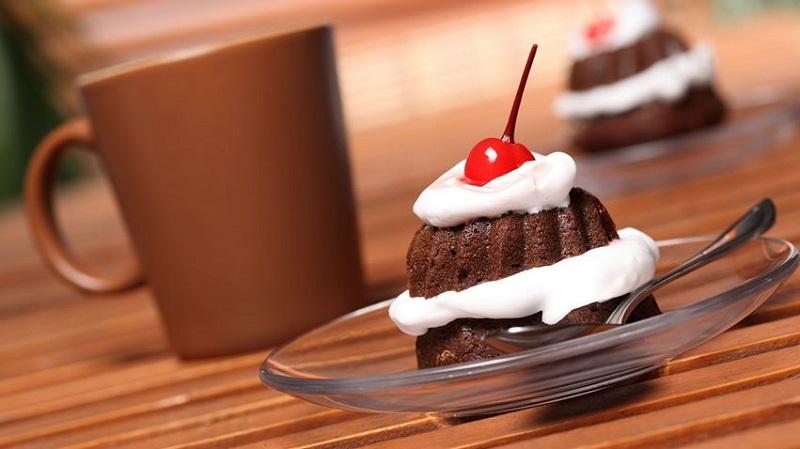 Ăn chocolate có bị tăng cân không 2