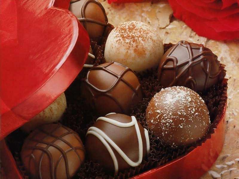 Ăn chocolate có bị tăng cân không 5