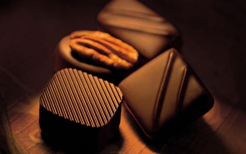 Ăn chocolate có bị tăng cân không 6